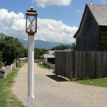 Luray Valley Museum grounds