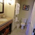 洗面、トイレ、バス
