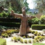 St Francis inspiration