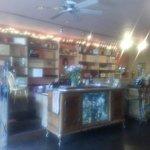Dino's wine cabinets