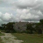 Mayan Ruins at Dzibilchaltun