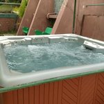 Seaside Jacuzzi
