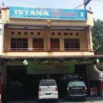 Restaurant Istana Minang