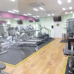 Gym/Fitness centre