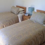 Foto de Dalmusternock Farm Bed & Breakfast