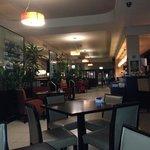 Il ristorante/bar