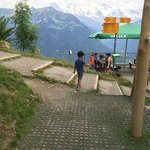 At Harder Kulm
