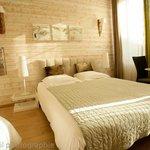 chambre Oyat