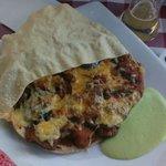 Photo of Tassajara Vegan and Vegetarian Restaurant