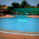 La Calypso Poolside