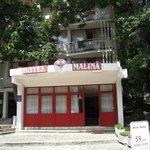 Malina Hotel Foto
