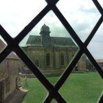 the chateau chapel