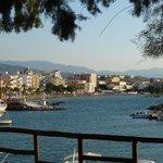 Nea Chora beach, Chania