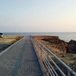 Lapta Coastal walk
