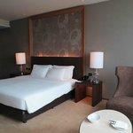 Comfortable Bedroom - Premium Deluxe