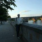 Реки и мосты...