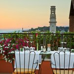 Panoramic Terrace & Gourmet Grill Restaurant