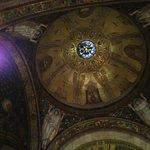 Купол церкви Всех Наций