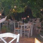 Perivoli Restaurant Foto