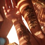 Our henna