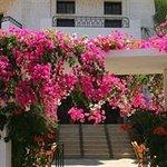 Foto de Hotel Theodora