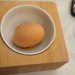 No huevo