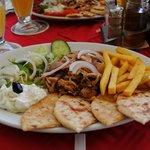Tasty Gyros!!!
