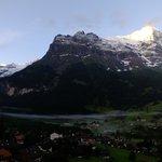 Mt.Eiger.