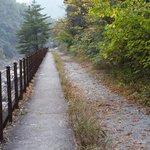 福知山線 廃線跡