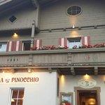 Fotografie: Pizzeria Pinocchio