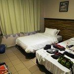 Hotel Sri Iskandar Foto