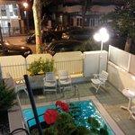 piscina notturna 1