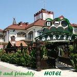 Hotel Garten Foto