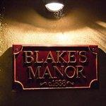 Blakes at night