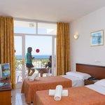 Lovely room at HSM Reina Isabel