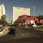 Hôtel Circus Circus Las Vegas aux USA