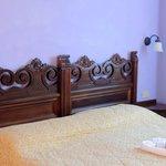 Rosmarino bilocale/two roomed apartment