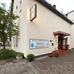 Photo of Novum Hotel Hansahof