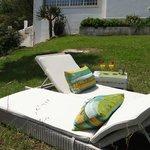 Tres Bandeiras Guest House B&B Foto