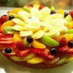 صورة فوتوغرافية لـ Fruit Paradise