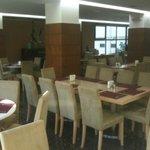 Blue Sea Hotel Restaurant