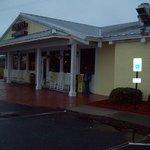 Ribeyes Steakhouse