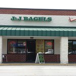 Photo of J & J Bagels