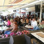 Photo de Nautica bar