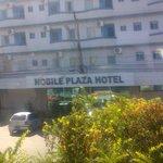 Photo of Nobile Plaza Hotel