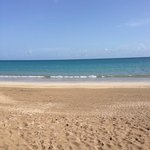 incredible beach!