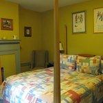 Sarah Gillocke Room