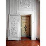 Door to Junior Suite 312