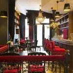 Salle Petit Déjeuner - Bar