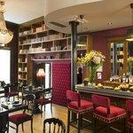 Lobby -Bar